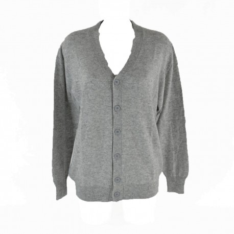 official photos 03e36 68c85 CARDIGAN IN CASHMERE
