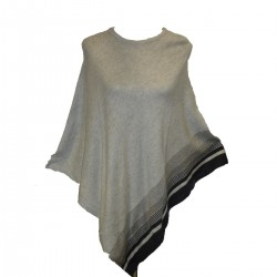 CASHMERE PONCHO LINES